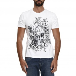 T-shirt Just Cavalli S03GC0441 N20663