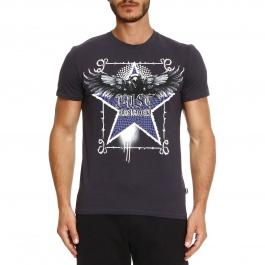 T-shirt Just Cavalli S03GC0439 N20663
