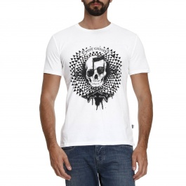 T-shirt Just Cavalli S03GC0440 N20663