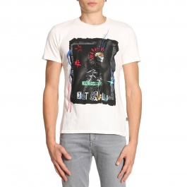 T-shirt Just Cavalli S03GC0437 N20663