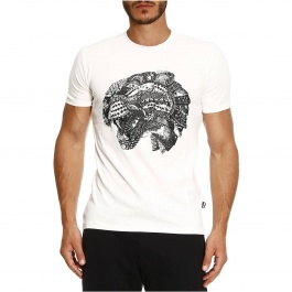 T-shirt Just Cavalli S03GC0444 N20663