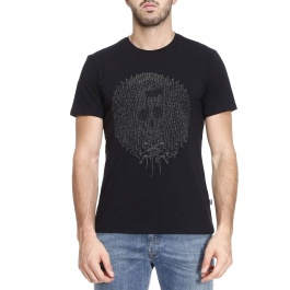T-shirt Just Cavalli S03GC0451 N20663
