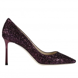Pumps JIMMY CHOO ROMY 85 GAF