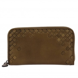 Wallet Bottega Veneta 114076 VCK81