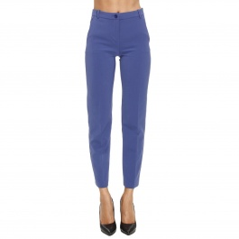 Pants Pinko 1G12W1-6509 BELLO 39