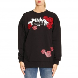 Sweat-shirt Pinko 1G12QU-Y3NK COROLLA