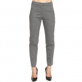 Trousers Pinko 1B12VL-3056 BELLO 43