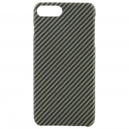 Coque La Mela Luxury Cover LAMBOK7PLUSGR