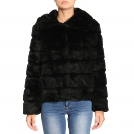 Fur coats Twin Set TA72DX