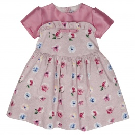 Robe Simonetta Mini 2H1261 HE040