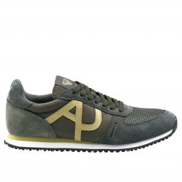 Sneakers Armani Jeans 935027 7A420