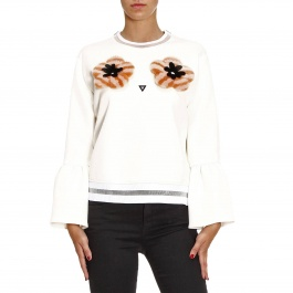 Sweat-shirt Fendi FS6852 4IZ