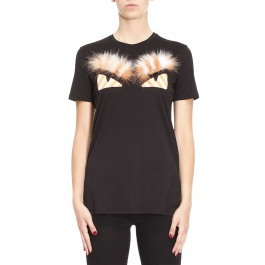 T-shirt Fendi FS6856 4O6