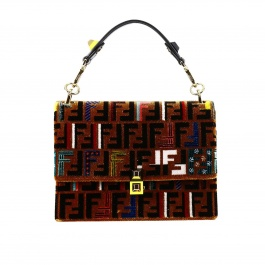 Handbag Fendi 8BT283 A06W
