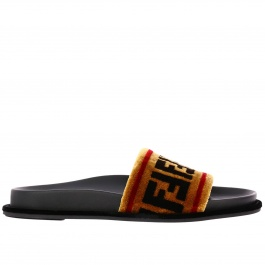 Sandalias planas Fendi 8X6638 A0IS