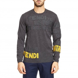 Sweater Fendi FZZ296 7P5