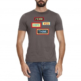 T-shirt Fendi FAE519 A0DP