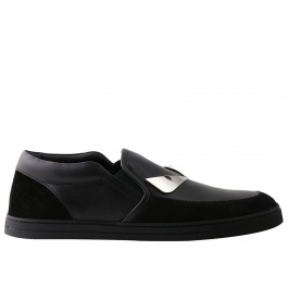 Sneakers FENDI 7E1067 WEQ