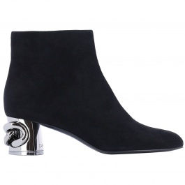 Heeled booties Casadei 1Q564G050G C732