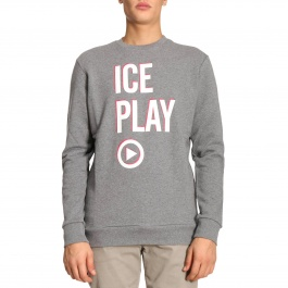 Sweatshirt ICE PLAY E091 P403