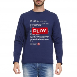 Sweatshirt ICE PLAY E011 P402