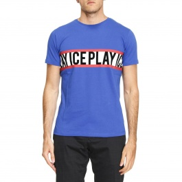 T-shirt Ice Play F016 P400