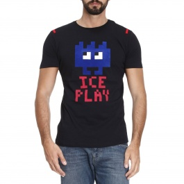 T-Shirt ICE PLAY F012 P400