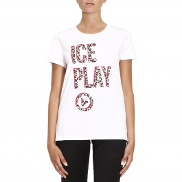 T-shirt Ice Play F071 P410