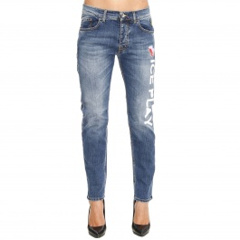 Jeans Ice Play 2M02 6014