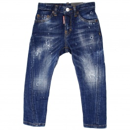 Jeans Dsquared2 Junior DQ01PU D00PV