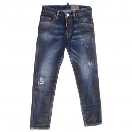 Jeans DSQUARED2 JUNIOR DQ021D D00PT