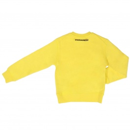 Pullover DSQUARED2 JUNIOR DQ02EN D00G4