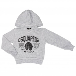 Pullover DSQUARED2 JUNIOR DQ02EL D00P7