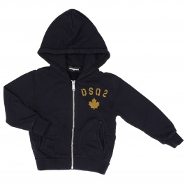 Pullover DSQUARED2 JUNIOR DQ02EI D00P6