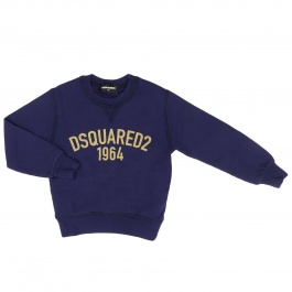 Jersey Dsquared2 Junior DQ02ER D00P6