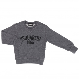 Pullover DSQUARED2 JUNIOR DQ02ER D00P8
