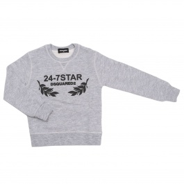 Pull Dsquared2 Junior DQ02ES D00P7
