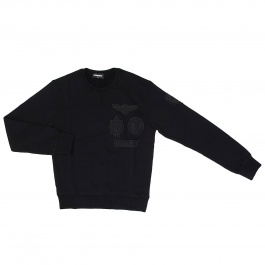 Свитер DSQUARED2 JUNIOR DQ02EM D00P6