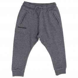 Pantalone Dsquared2 Junior DQ02E1 D00P8