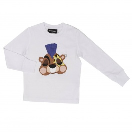 T-shirt Dsquared2 Junior DQ020Z D00MN