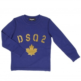 Футболка DSQUARED2 JUNIOR DQ02JH D00MR