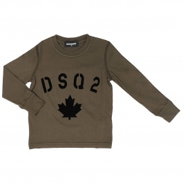 T-shirt Dsquared2 Junior DQ02JH D00MR