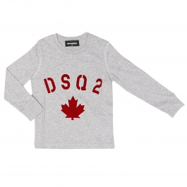 T-Shirt DSQUARED2 JUNIOR DQ02JH D00MS