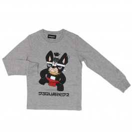 T-shirt Dsquared2 Junior DQ020Y D00NR