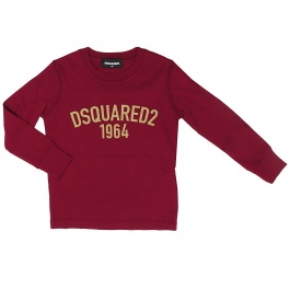 T-shirt Dsquared2 Junior DQ020X D00MR