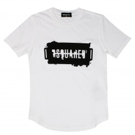T-Shirt DSQUARED2 JUNIOR DQ020R D00MR