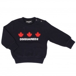 Pullover DSQUARED2 JUNIOR DQ02HX D00Q8