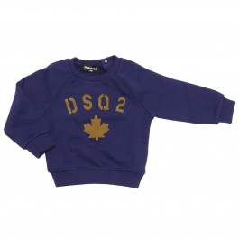 Pullover DSQUARED2 JUNIOR DQ02FK D00P6