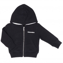 Pullover DSQUARED2 JUNIOR DQ015H D00Q8