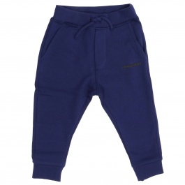 Штаны DSQUARED2 JUNIOR DQ02FD D00P6